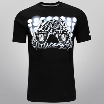 PLAYERA CABALLERO RAIDERS
