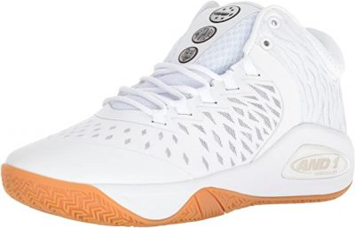 TENIS PARA BASKETBALL AND 1 ATTACK MID