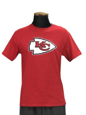 PLAYERA KANSAS CITY CHIEFS PARA CABALLERO