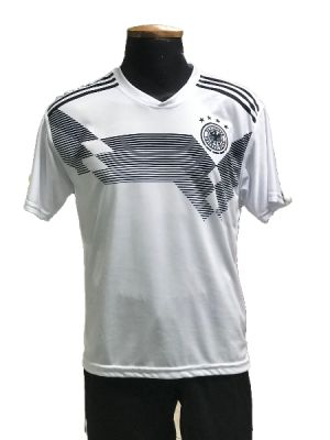 Playera Seleccion Alemania