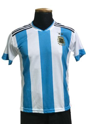 Playera Seleccion Argentina