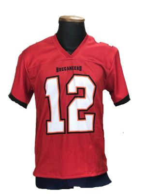 JERSEY TAMPA BAY BUCCANEERS CABALLERO