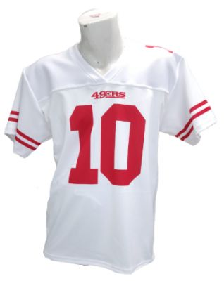 JERSEY NFL 49ERS SAN FRANCISCO CABALLERO