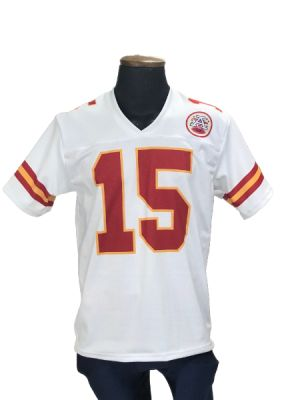 JERSEY KANSAS CITY CHIEFS CABALLERO