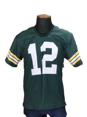 JERSEY GREEN BAY PACKERS CABALLERO