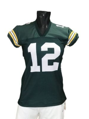 JERSEY GREEN BAY PACKERS DAMA