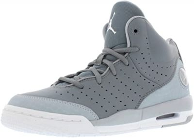 TENIS PARA BASKETBALL NIKE JORDAN KIDS FLIGHT TRADITION