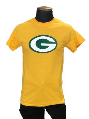 PLAYERA GREEN BAY PACKERS PARA CABALLERO