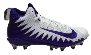 Tacos para Football Americano Nike Alpha Menace Pro Mid