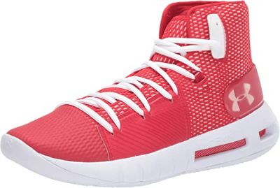 TENIS PARA BASKETBALL UNDER ARMOUR DRIVE 5